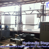 Hydraulic Stage Lifts