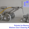 Robotic Duct Cleaning Service